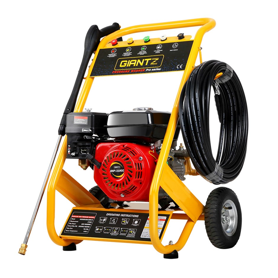 Giantz Water Pressure Washer 8HP