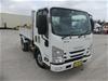 2018 Isuzu NLR NH 4 x 2 Tipper Truck