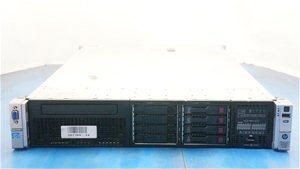 HP ProLiant DL380p Gen8 Rackmount Server
