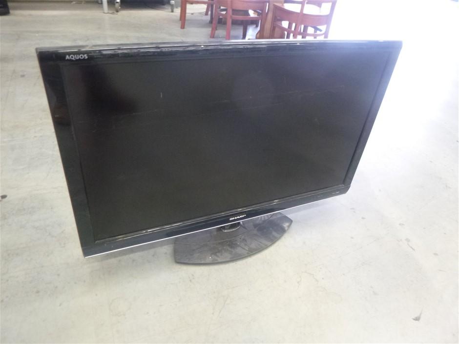 Sharp LC-42D77X LCD Colour TV
