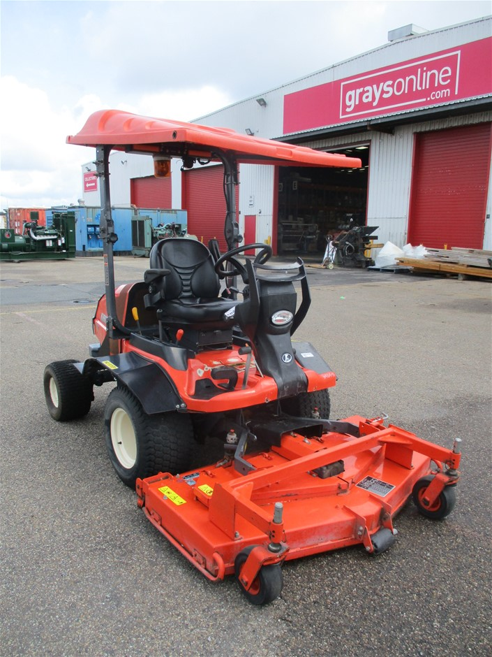 2014 Kubota F3690-AU Ride On Mower