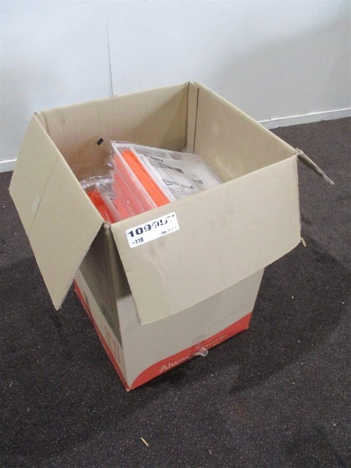 Qty 17 x Ikea Summera Filing Cabinet Organisers