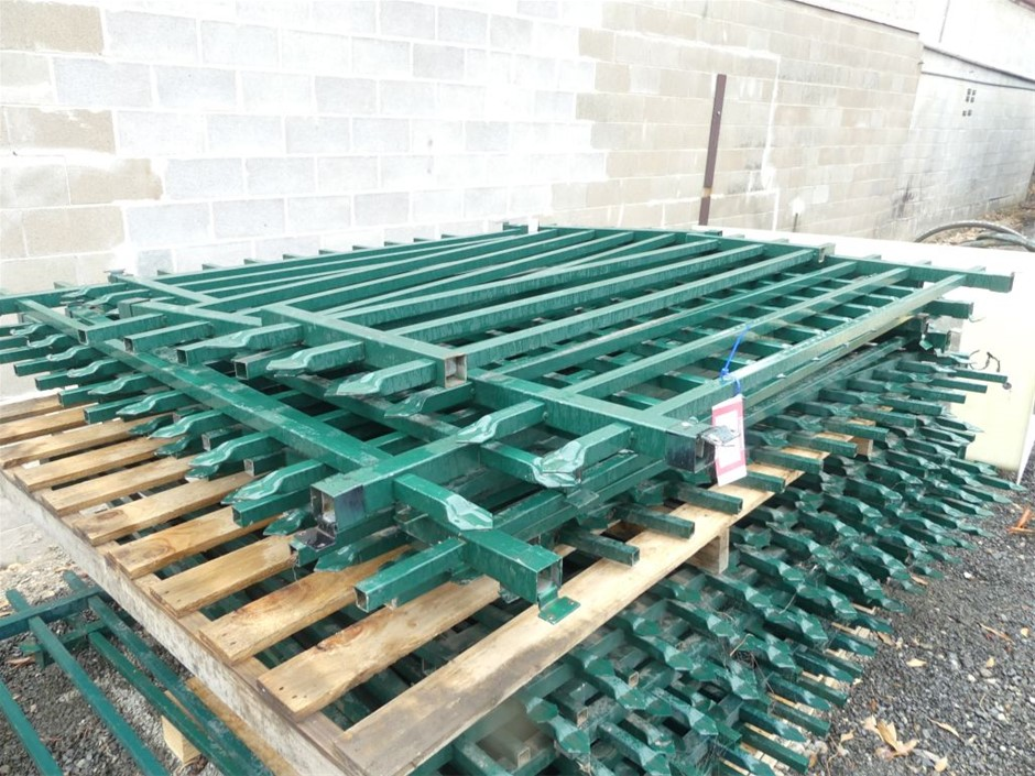 1 X Pallet of Building Supplies<