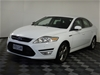 2012 Ford Mondeo Zetec TDCi MC Turbo Diesel Automatic Hatchback