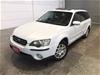 2003 Subaru Outback 2.5i Premium B4A Manual Wagon