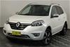 2015 Renault Koleos BOSE Turbo Diesel Automatic Wagon
