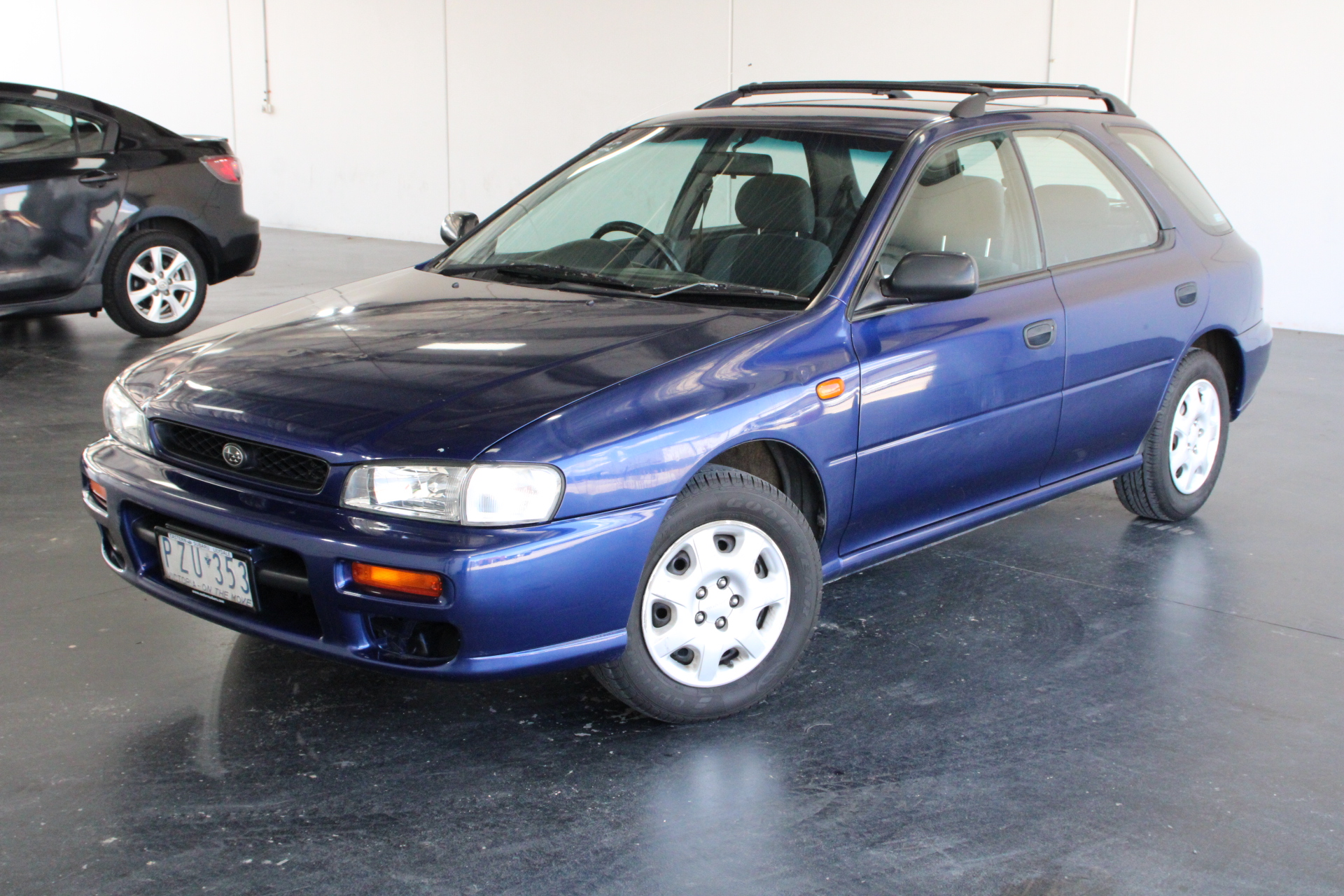 1999 Subaru Impreza GX (AWD) Automatic Hatchback
