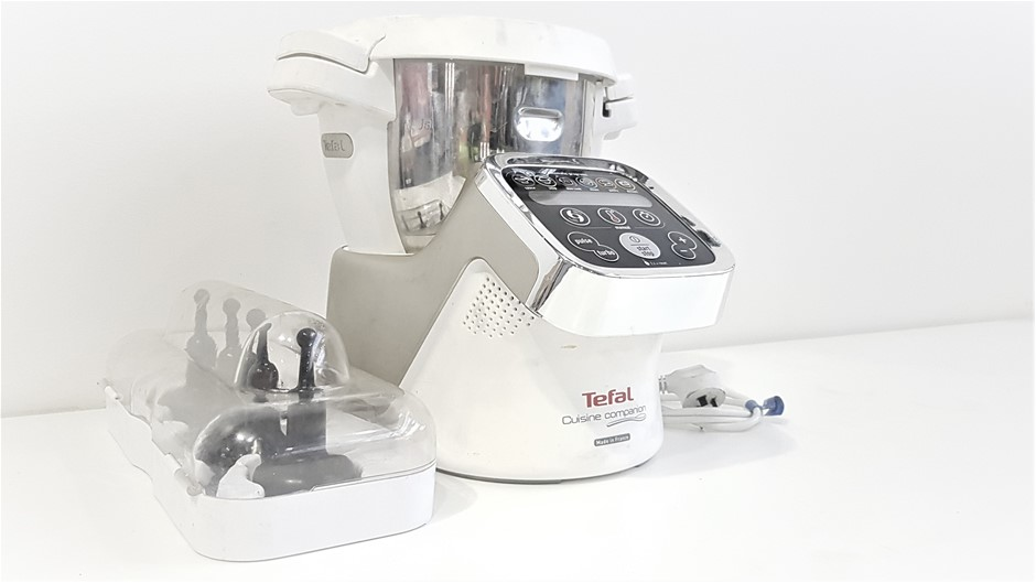 Tefal FE800A60 Cuisine Companion