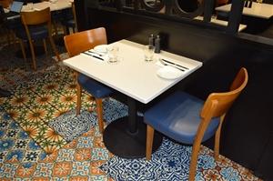 3 x Piece Café / Restaurant Setting
