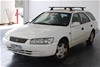 2000 Toyota Camry Conquest MCV20R Automatic Wagon