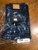 1 x Pair Heavy Duty Work Jeans, Size: 77R