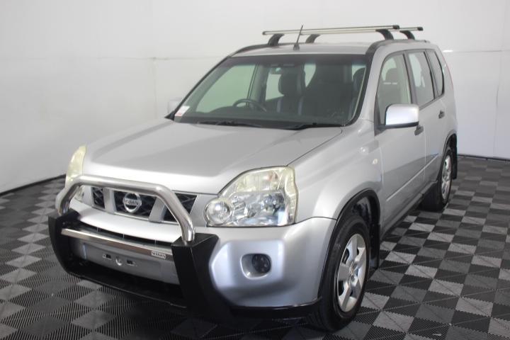 2007 (2008) Nissan X-Trail ST (4x4) T31 Wagon