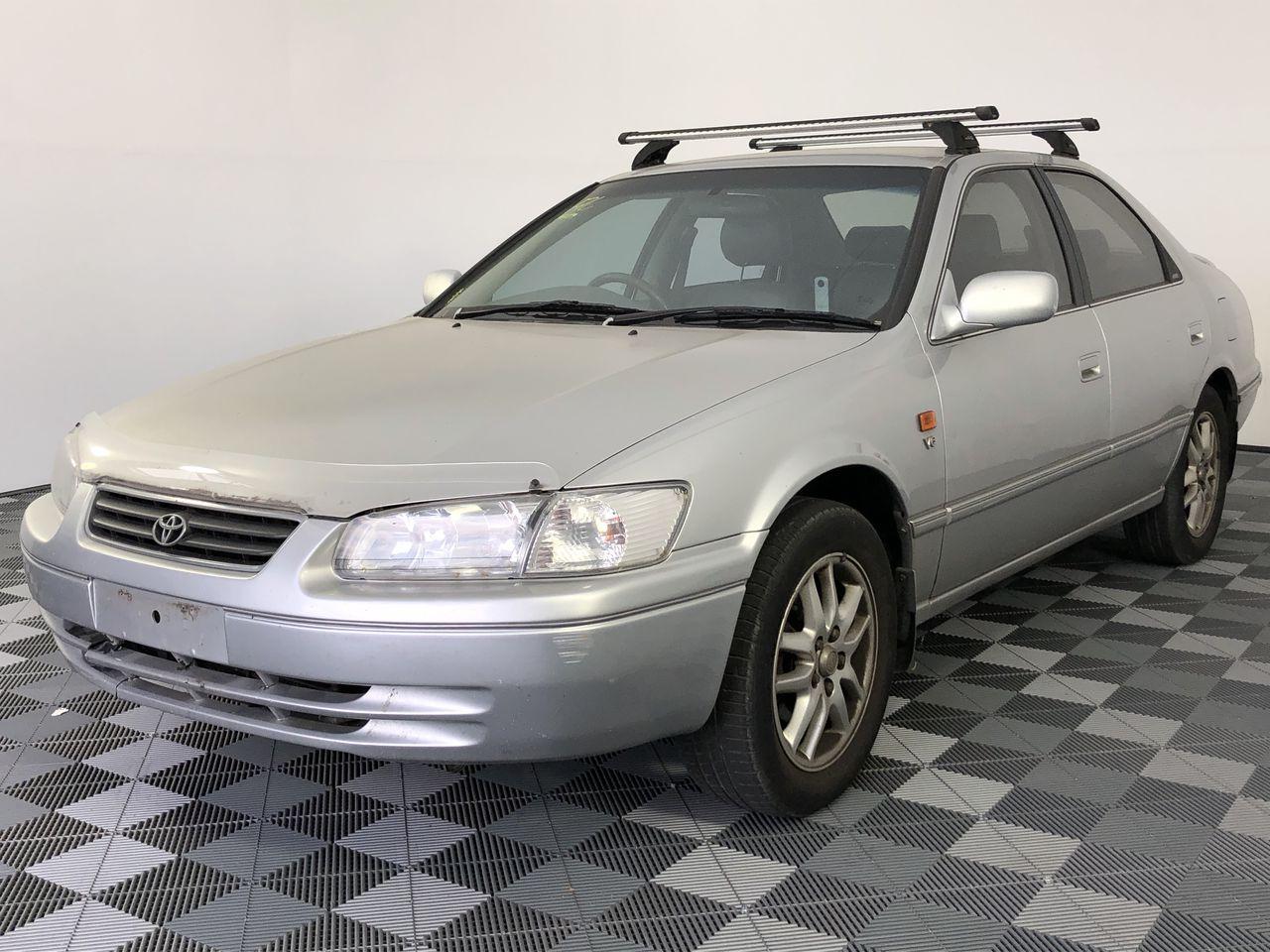 2001 Toyota Camry Azura MCV20R Automatic Sedan