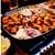 SOGA 2x Portable Korean BBQ Butane Gas Stove Stone Grill Plate Non Stick