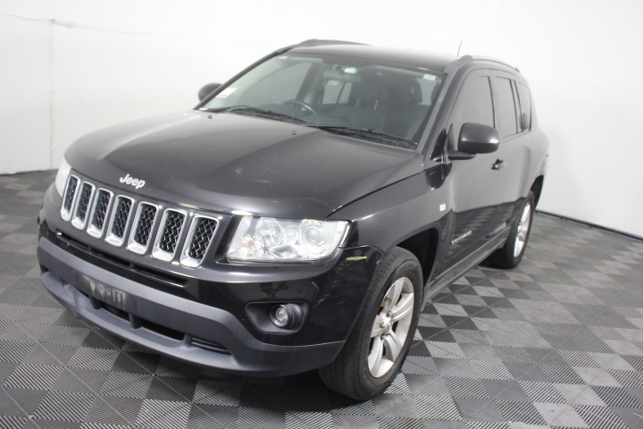 2011 Jeep Compass Sport Automatic Wagon