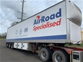 Unreserved Truck, Trailers & Vehicle