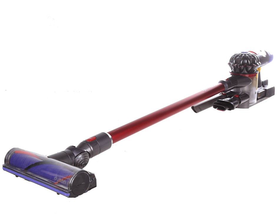 DYSON V7 Motorhead Cordless Stick Vacuum Cleaner. Complete with Accessories