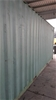 Container 6.0M x 2.4M - WESTERN