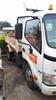 Truck - 2 ton  Tipper - 2011 HINO