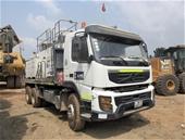 Water & Service Trucks