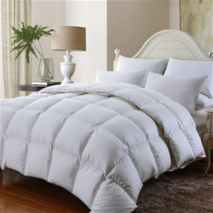 Royal Comfort -Bamboo Quilt Double 350GS
