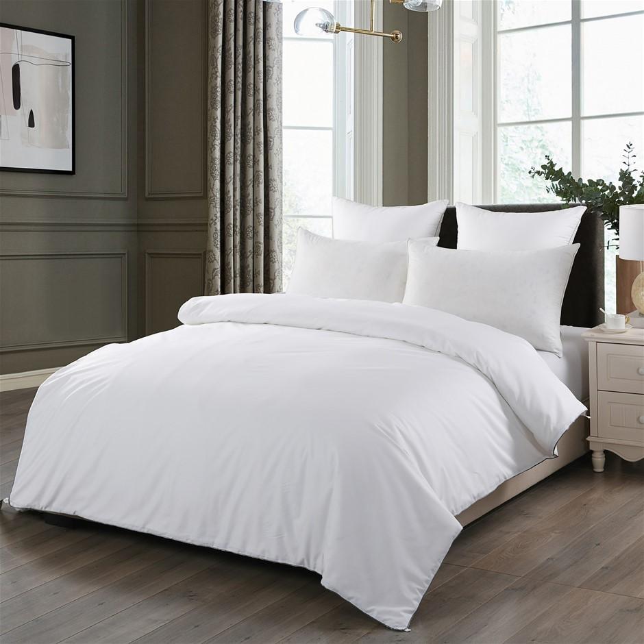 Royal Comfort 100% Silk Quilt - Queen