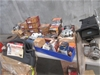 1 - 1000 x 700 x 560 Box of Mainly Toyota 4WD Parts & Accessories