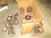 1 - 1000 x 700 x 550 Box of Trailer & General Parts