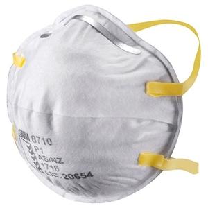 Box of 20 x 3M Particulate Respirators 8