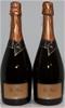 Margrain Vineyard En Rose Pinot Noir  2015 (2x 750mL), NZ. Cork closure.