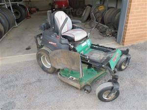 Bobcat Zero Turn Ride On Mower