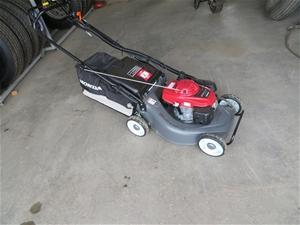 Honda Self Propelled Lawn Mower