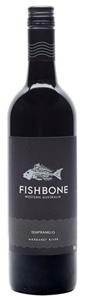 Fishbone Black Label Tempranillo 2018 (6