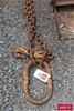 2 Leg Lifting Chain 16mm