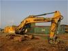2011 Liebherr R944C Hydraulic Tracked Excavator with Bucket (EO735)