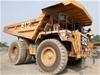 2000 Caterpillar 777D Rigid Dump Truck (DT812)