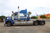 Major Event - Unreserved Transport Sale (QLD & NT)