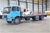 2003 Nissan UDPK 265 4 x 2  8T Tray Body Truck