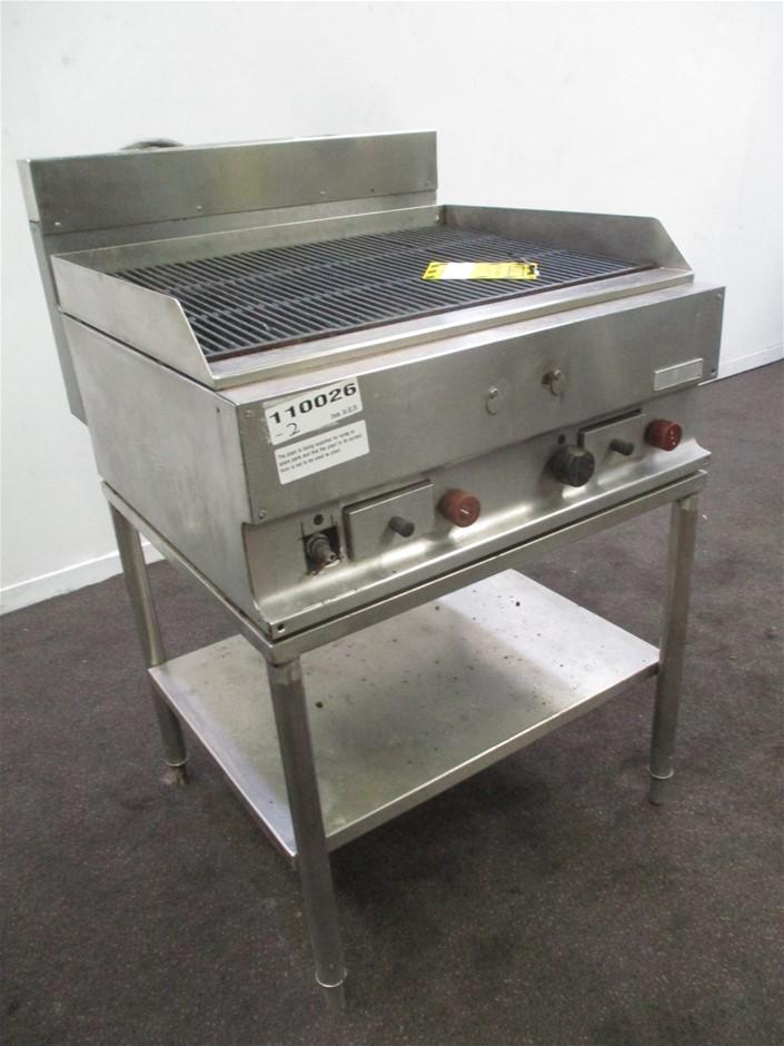 SG670 2 Burner Grill