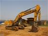 2011 Liebherr R944C NLC Litronic Hydraulic Excavator with Bucket (EO778)