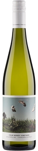 Four Winds Riesling 2019 (12x 750mL). AC