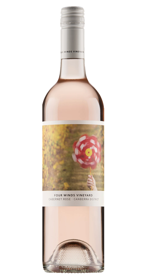 Four Winds Rose 2020 (12x 750mL). ACT.