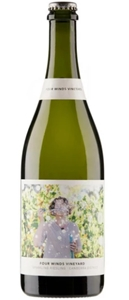 Four Winds Sparkling Riesling 2019 (6x 7