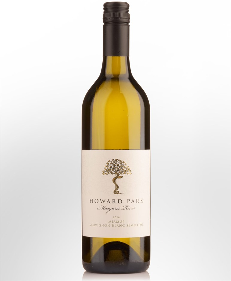 Howard Park Great Southern Sauvignon Blanc 2016 (12x 750mL). WA.