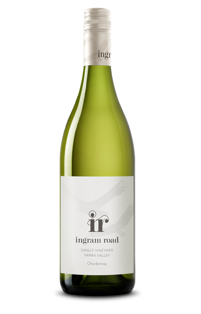 Ingram Road Chardonnay 2019 (6x 750mL). Yarra Valley, VIC.