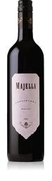 Majella Merlot 2017 (12x 750mL). SA.