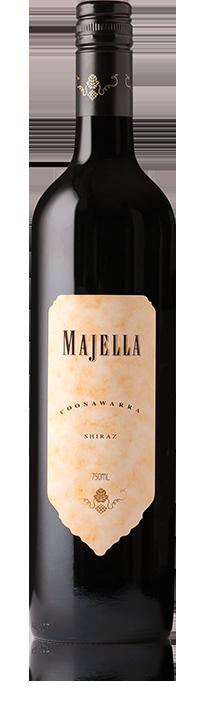 Majella Shiraz 2016 (12x 750mL). SA.