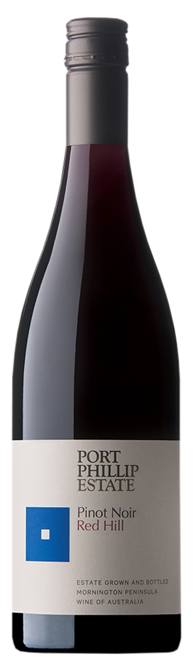 Port Phillip Red Hill Pinot Noir 2019 (6x 750mL). VIC.