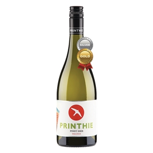 Printhie Mountain Range Pinot Gris 2019