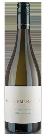 Scotchmans Hill Chardonnay 2018 (12x 750mL). Geelong, VIC.